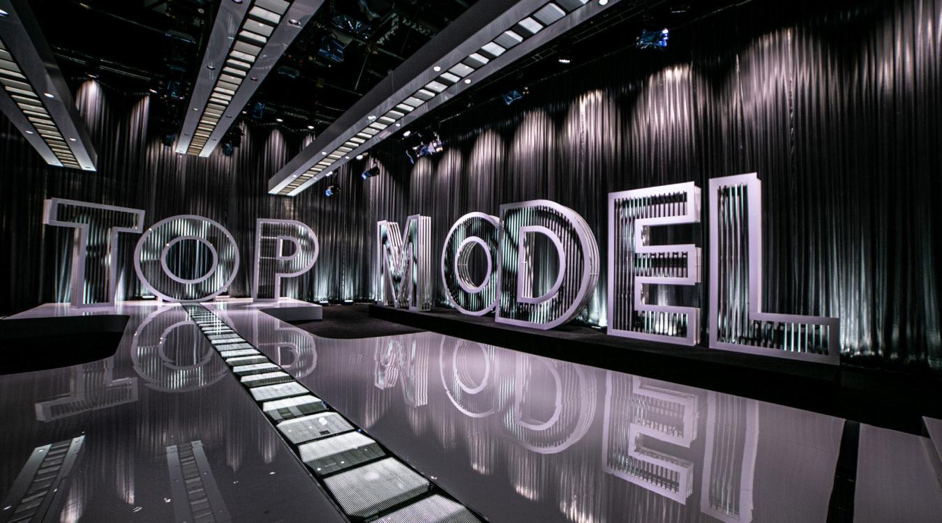 TOP MODEL 2019